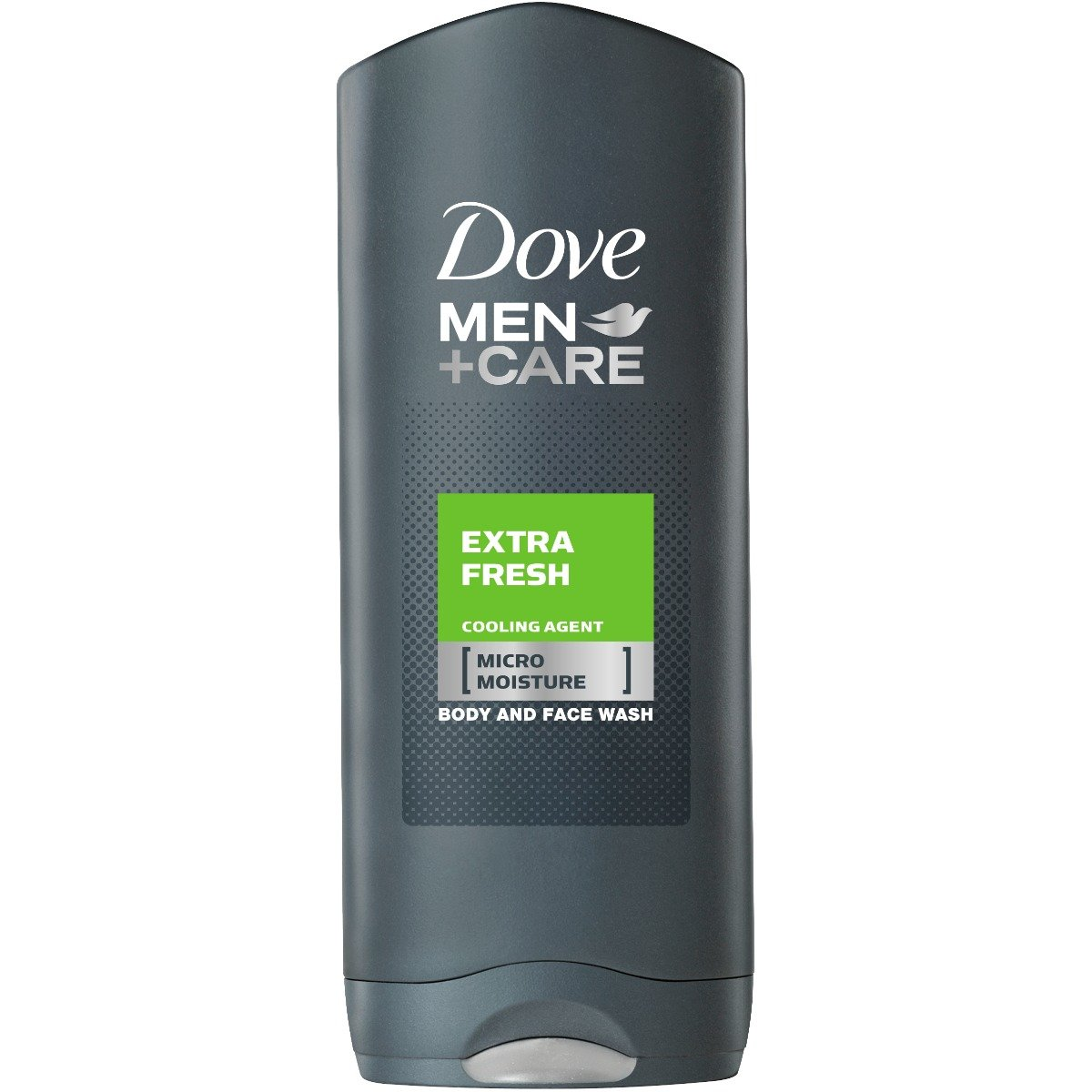 Gel de dus Dove Men +Care Extra Fresh, 400 ml imagine