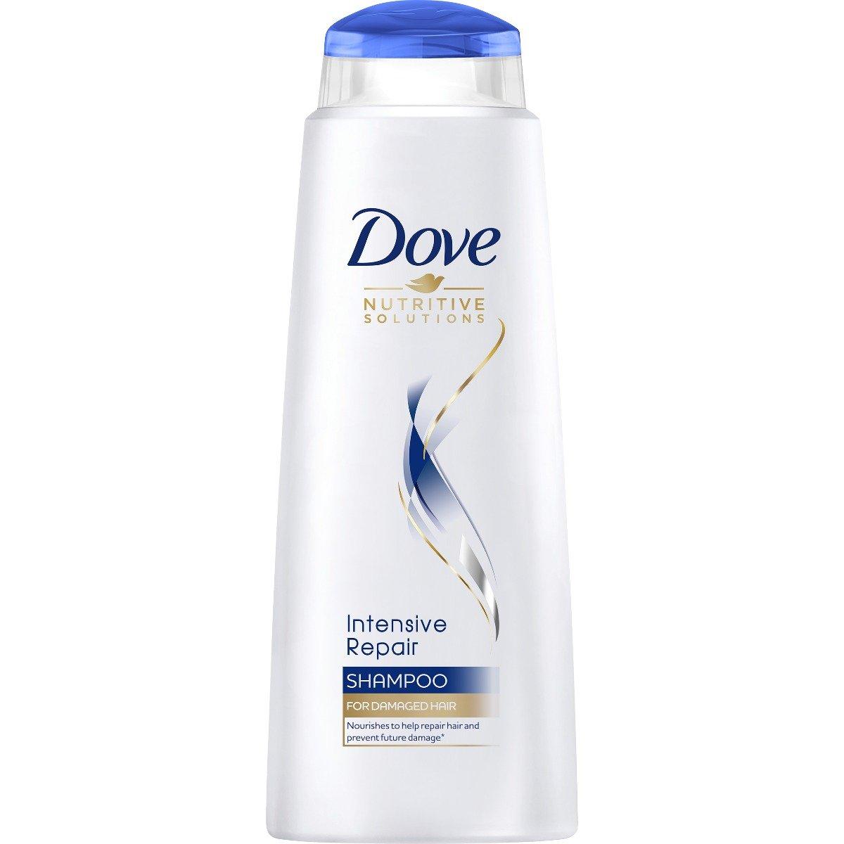 Sampon Dove Intense Repair Damage, 400 ml imagine