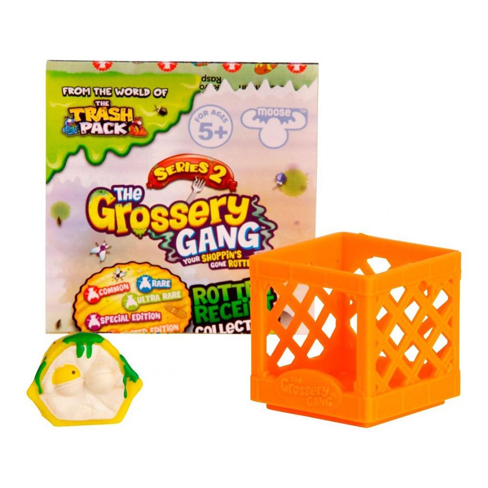 Figurina Surpriza Grossery Gang - Sezonul 2