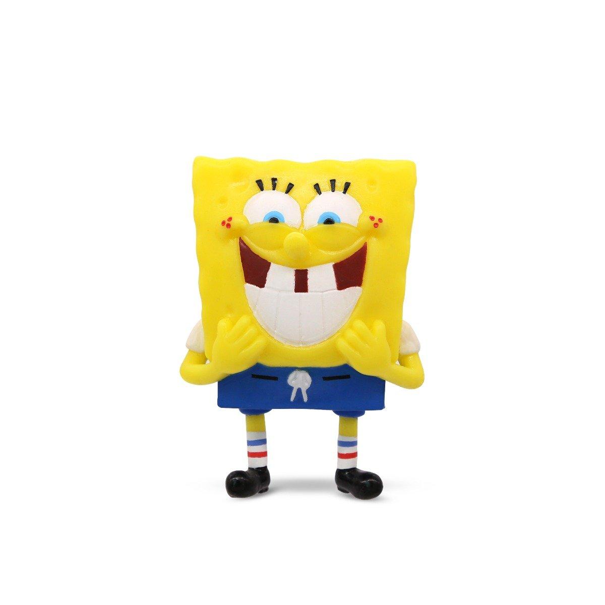Figurina SpongeBob Pantaloni Patrati, 690301-C