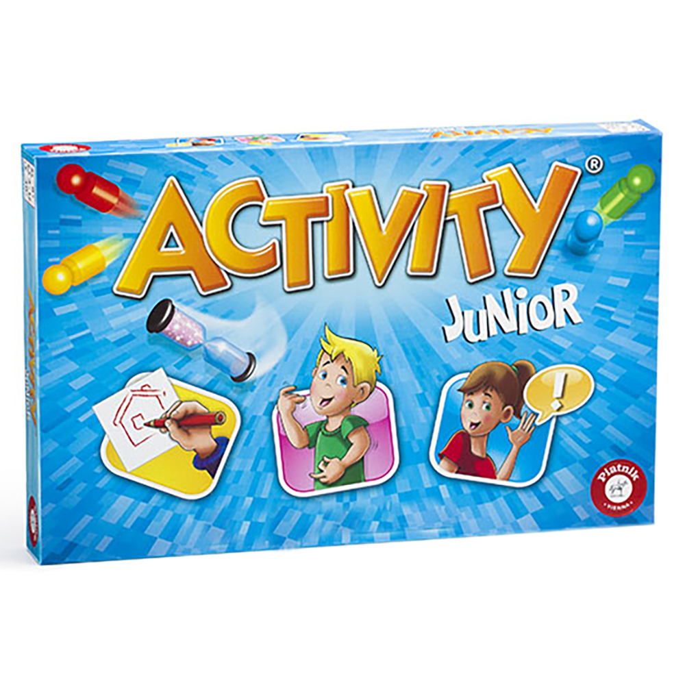 Joc de societate Activity Junior
