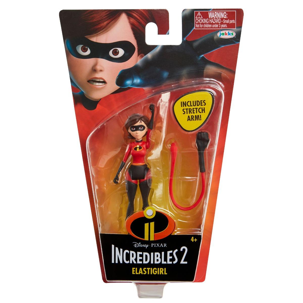 Figurina Incredibles - Fata Elastica, 10 cm
