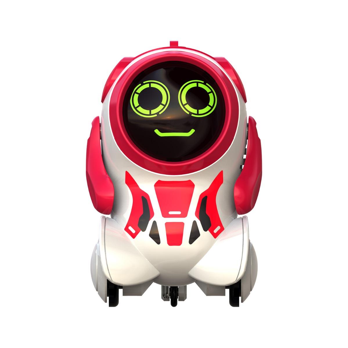Robot electronic Pockibot Silverlit