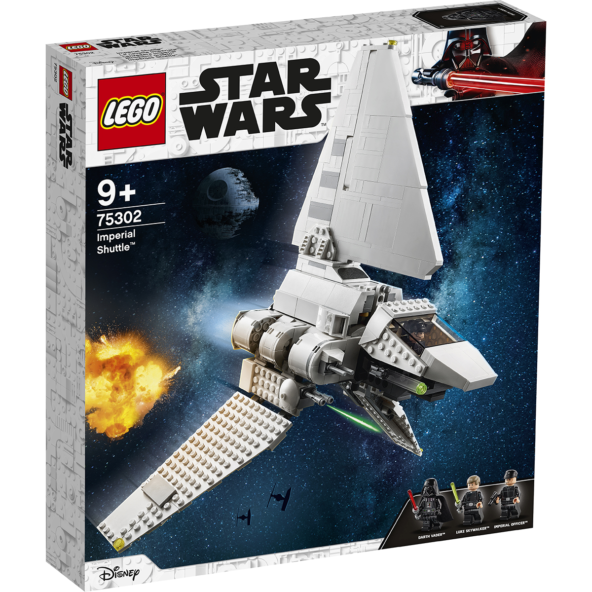 LEGO® Star Wars™ - Imperial Shuttle (75302)