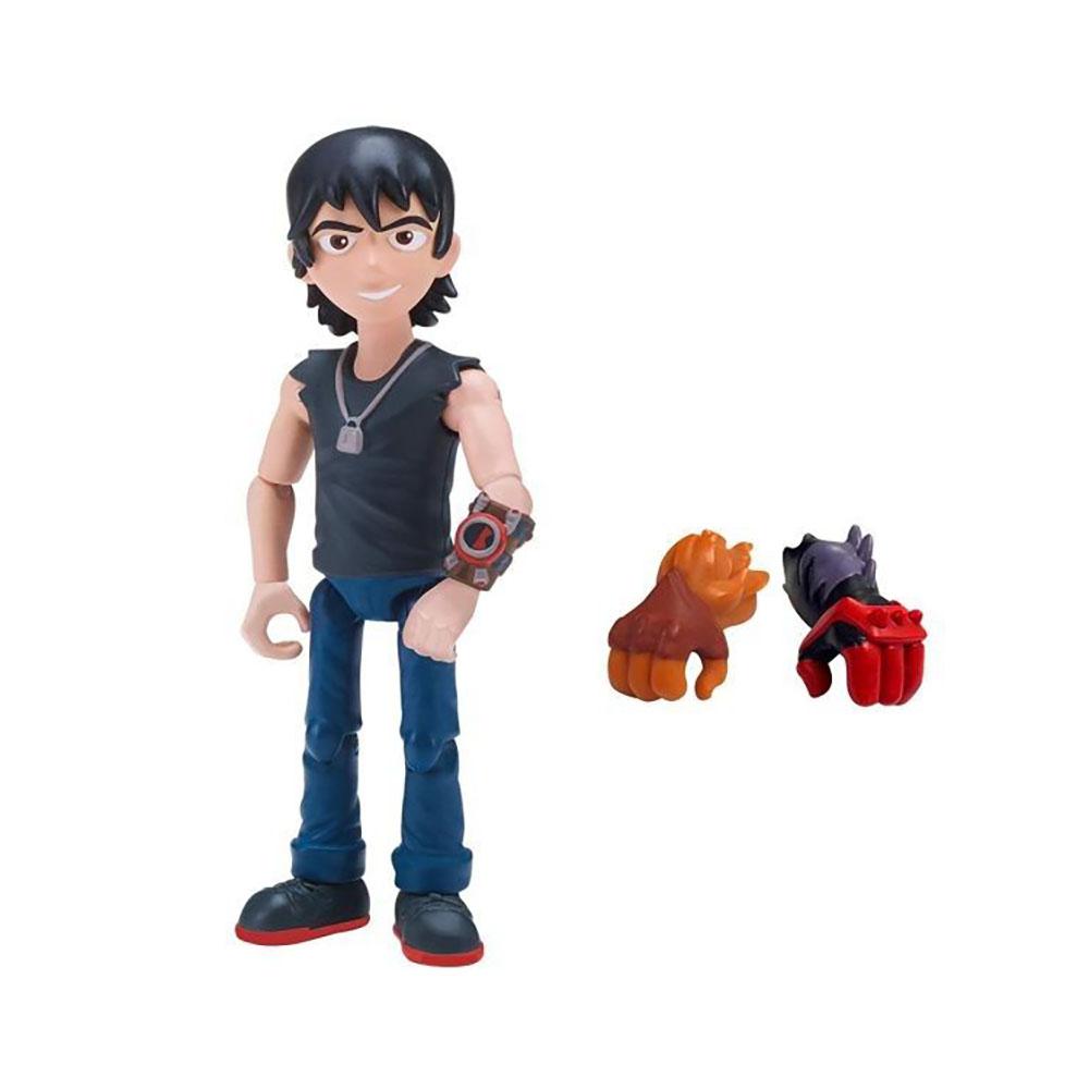 Figurina Ben 10 - Kevin, 12 cm imagine