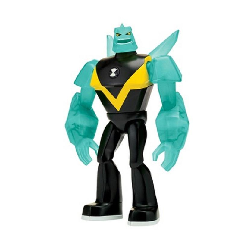Figurina Ben 10 Giant - Diamondhead (76652)