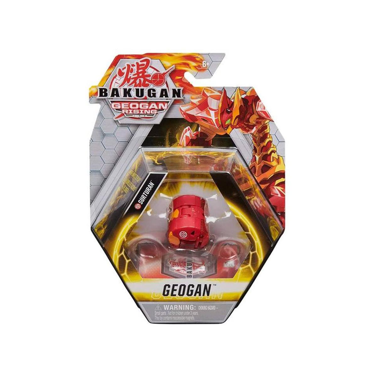 Figurina Surturan, Bakugan, Geogan Rising, 20129004