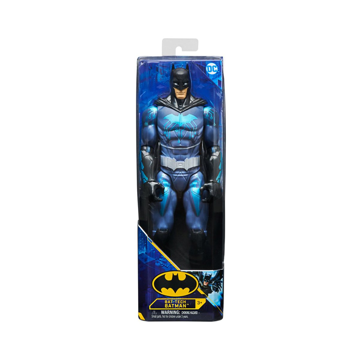 Figurina articulata, Batman, Bluecirc S1