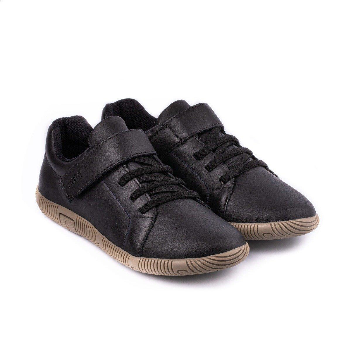 Pantofi Bibi Walk New Black