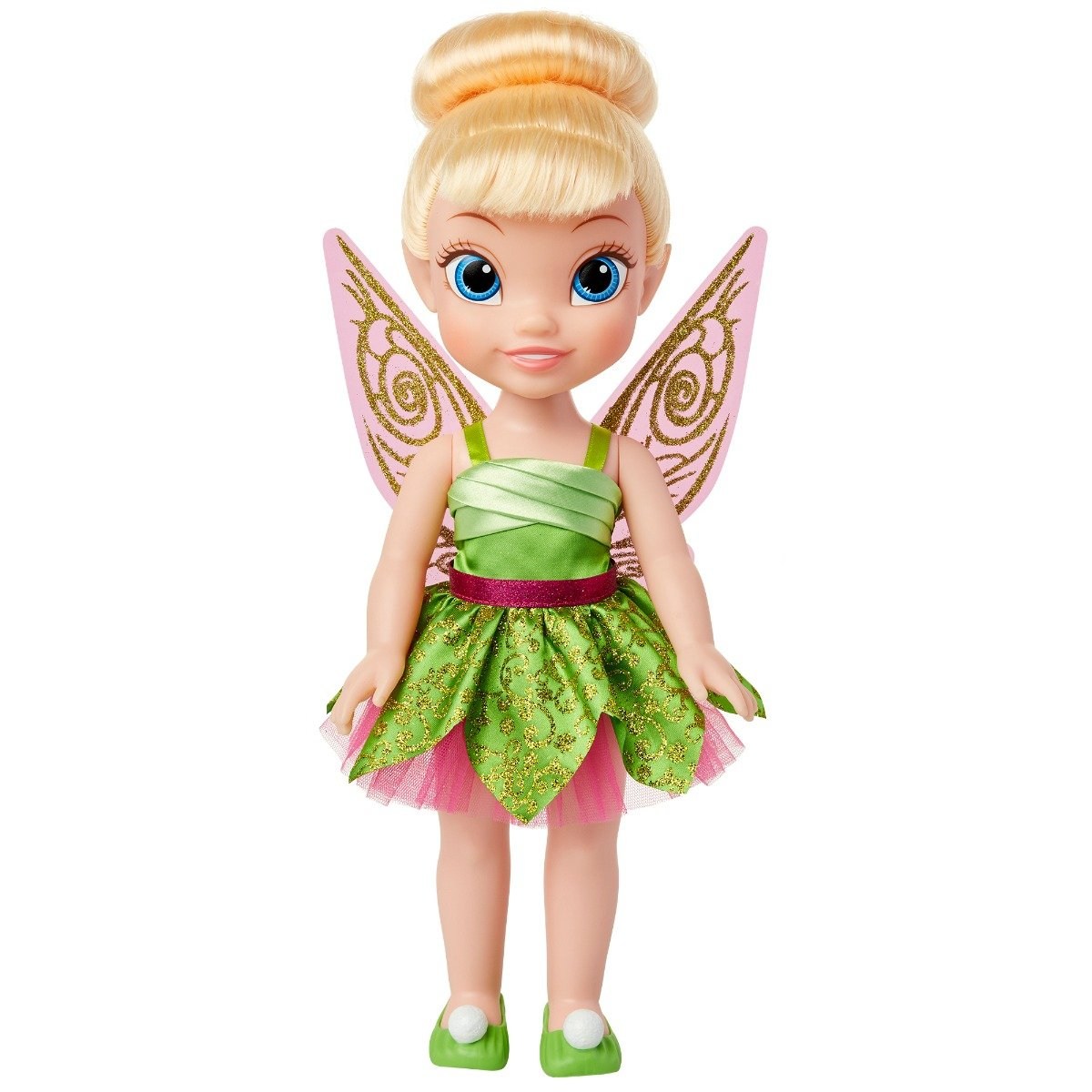 Papusa Disney Fairies, Tinker Bell, 35 cm