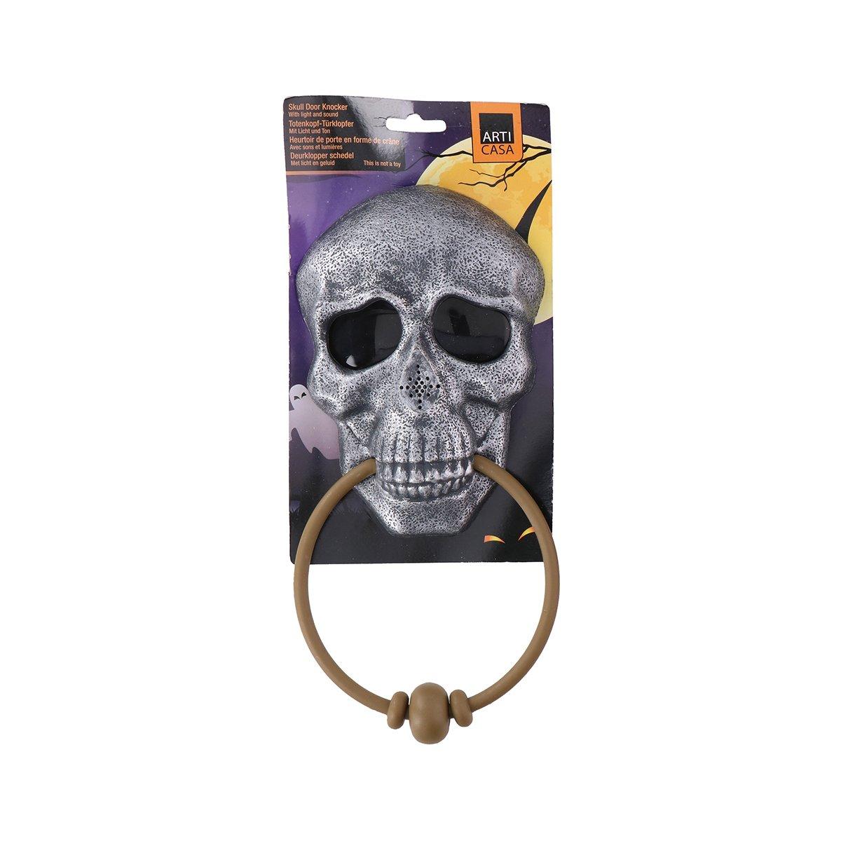 Accesoriu decorativ pentru usa Halloween Edco imagine