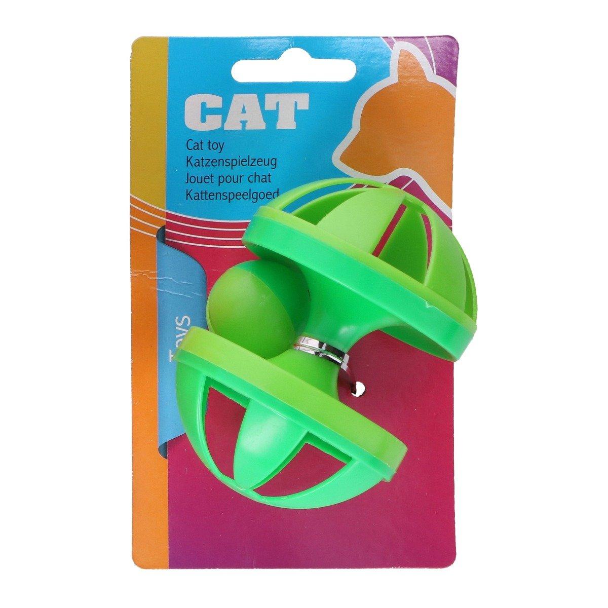 Jucarie pentru pisici Edco, Cilindru imagine
