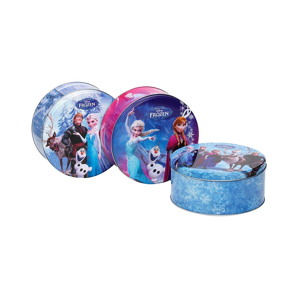 Cutie rotunda Disney Frozen, 17 x 8 cm imagine