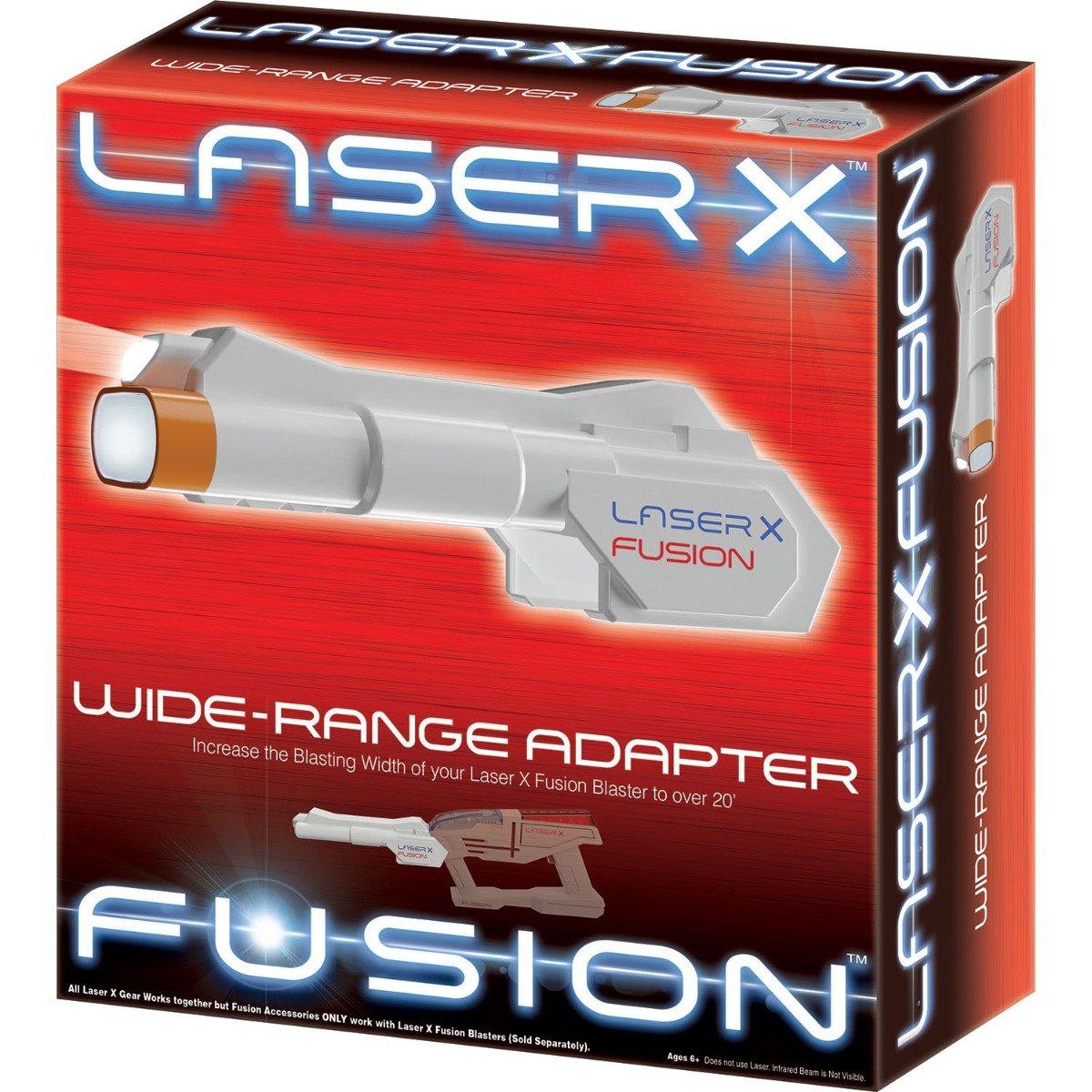 Adaptor de amplitudine pentru blaster Laser X Fusion