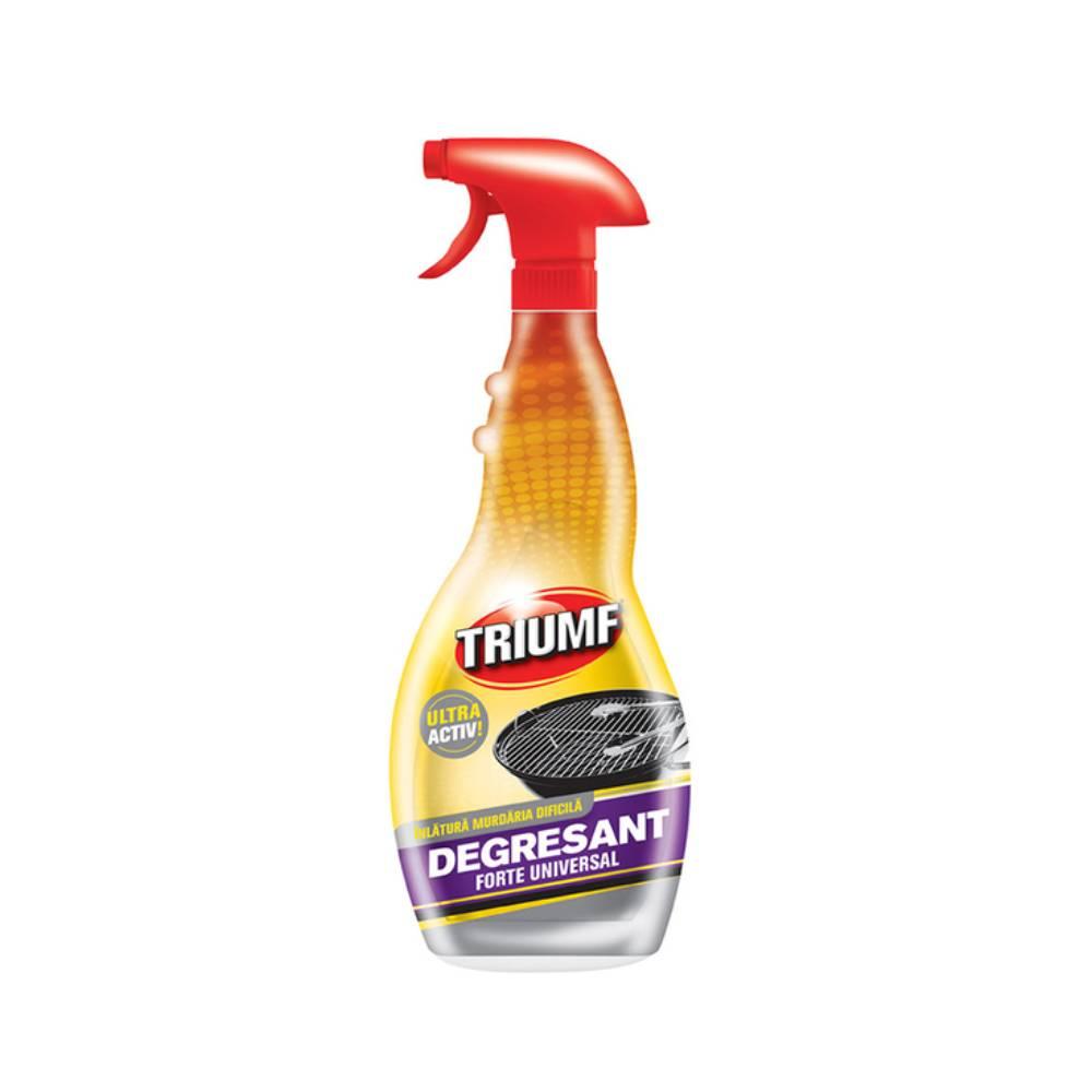 Spray curatare Triumf Degresant Forte Universal, 500 ml imagine