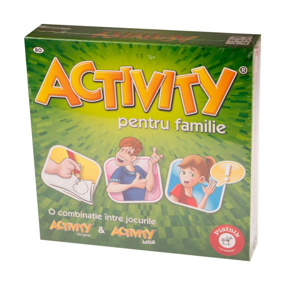 Joc Activity Family Classic