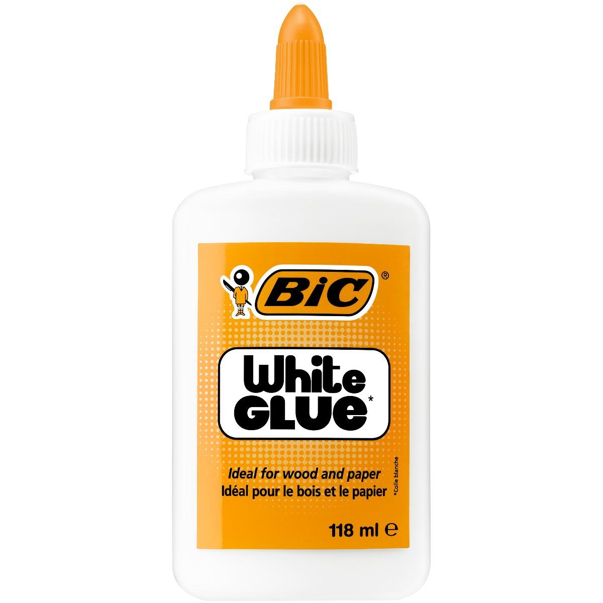 Lipici Bic, 118 ml