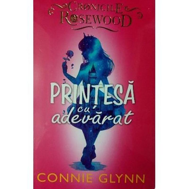 Carte Editura Litera, Printesa cu adevarat, Connie Glynn