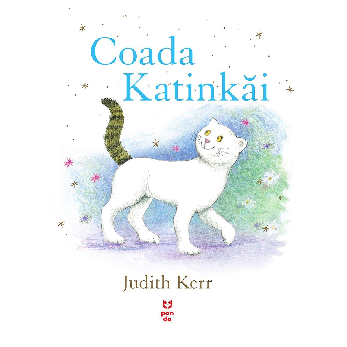 Carte Editura Pandora M, Coada Katinkai, Judith Kerr