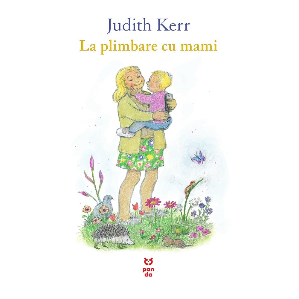 Carte Editura Pandora M, La plimbare cu mami, Judith Kerr