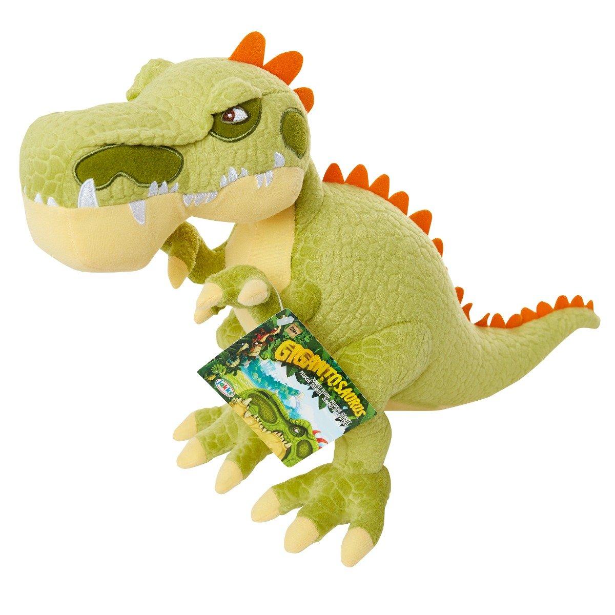 Jucarie de plus dinozaur Gigantosaurus, Giganto Jumbo