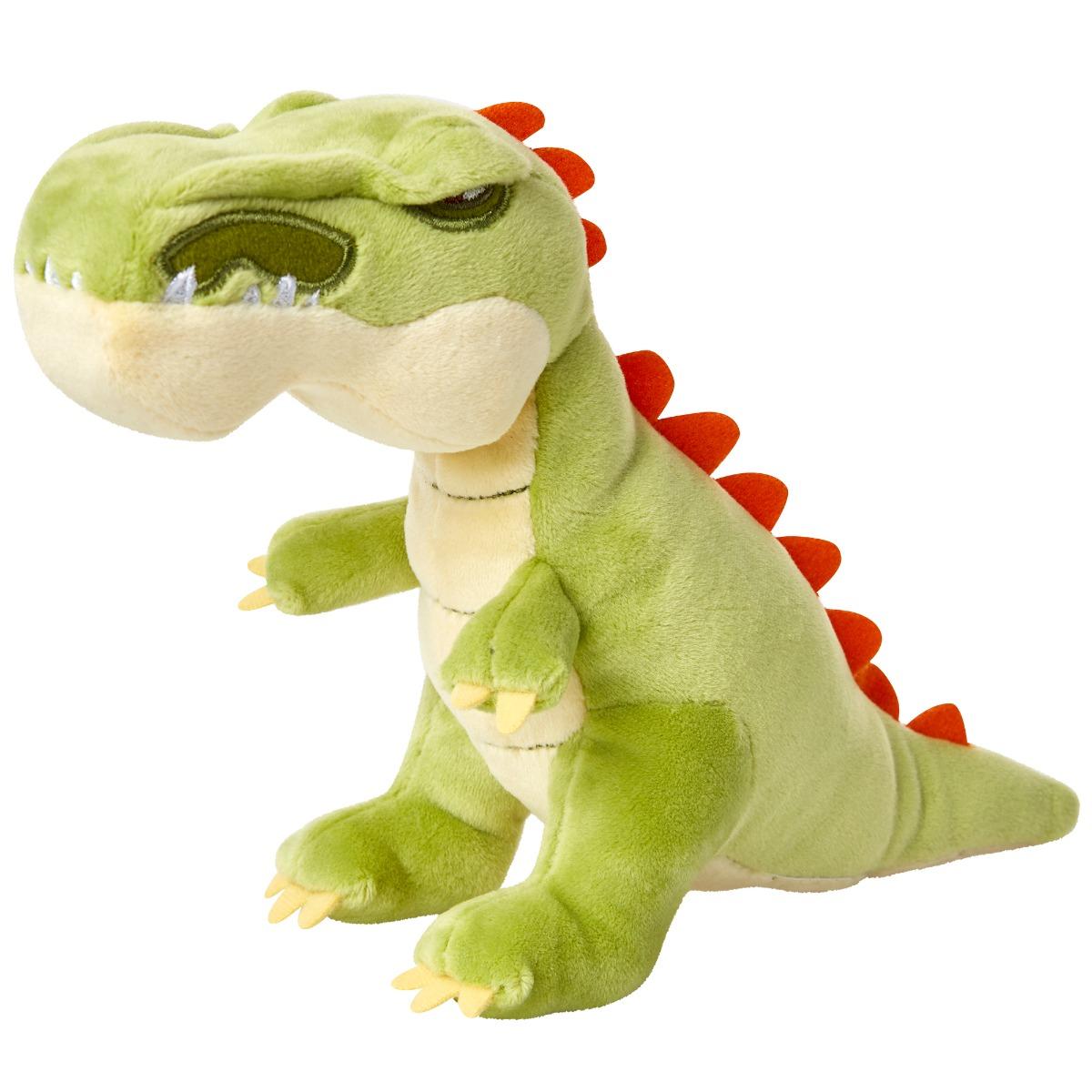 Jucarie de plus dinozaur Gigantosaurus, Giganto