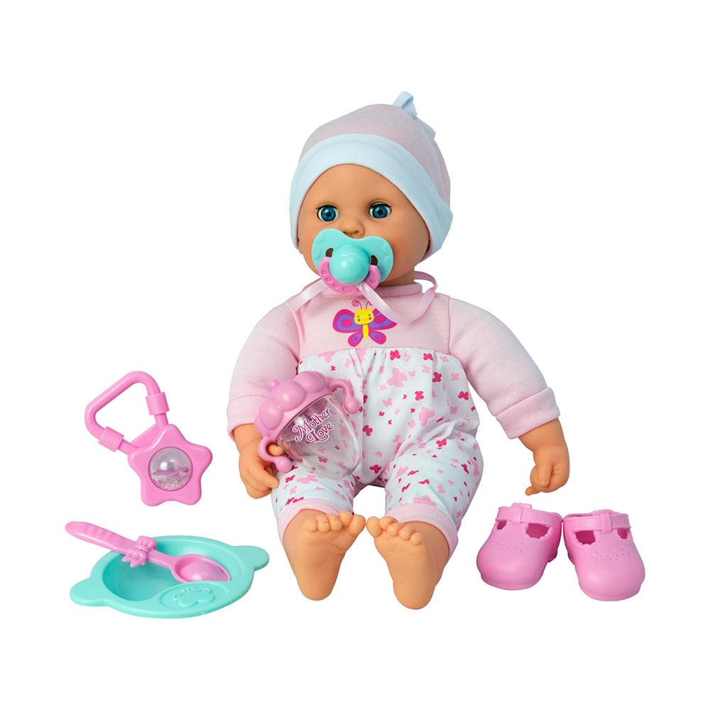 papusa maia bebe