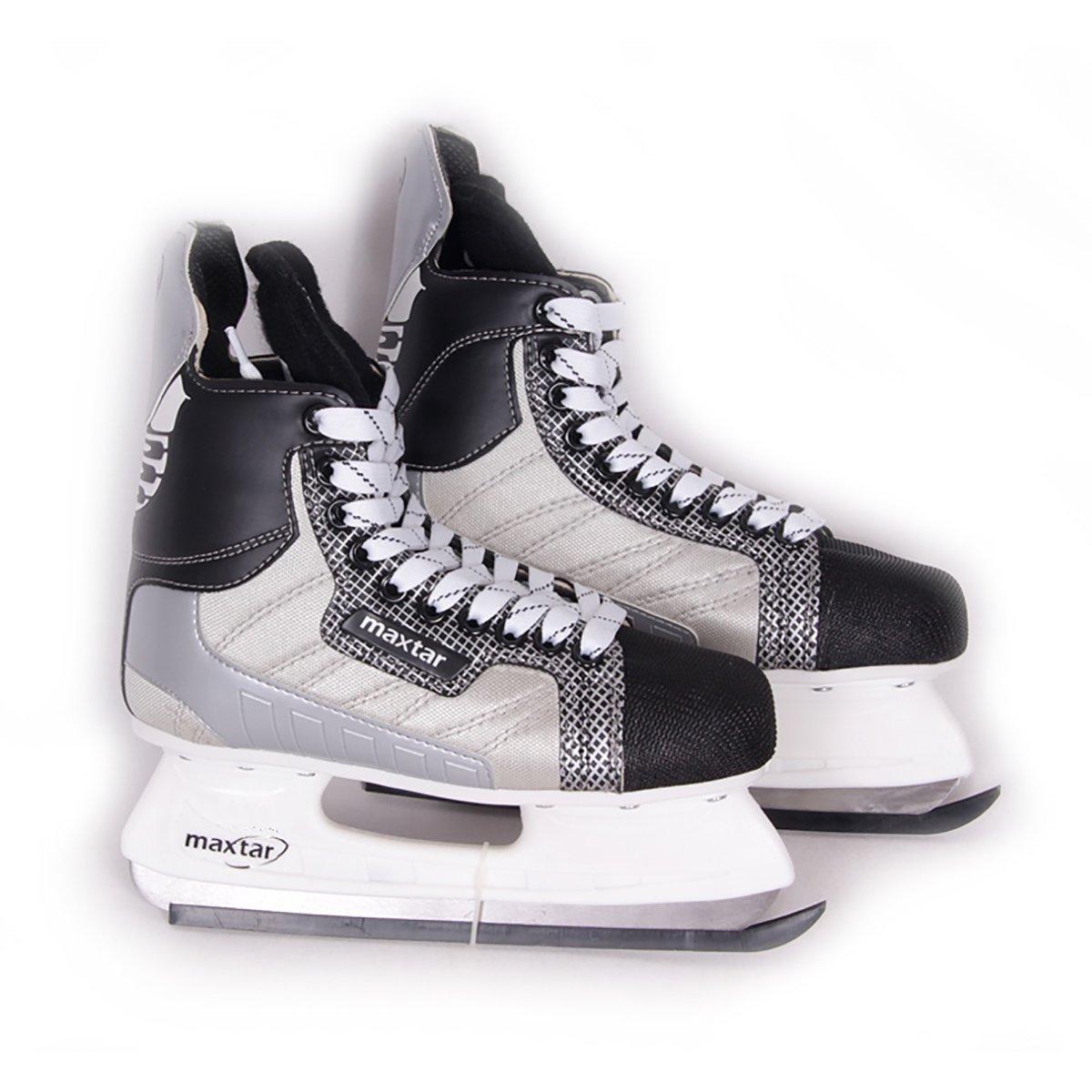 Patine gheata hockey Maxtar, Marime 39 imagine