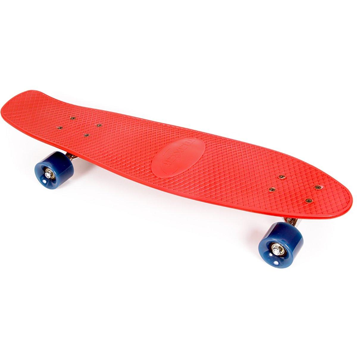 Skaterboard Maxtar Lightning, Rosu imagine
