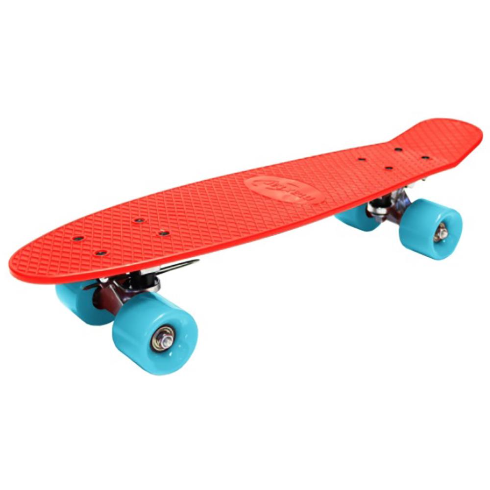 Skateboard Maxtar Chase, Rosu imagine
