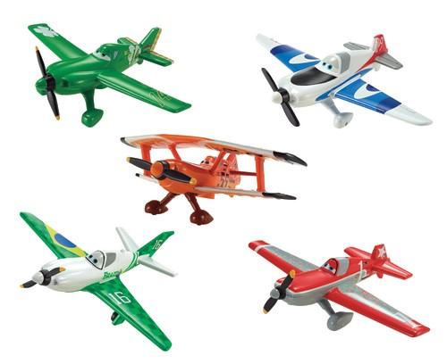 avion planes basic