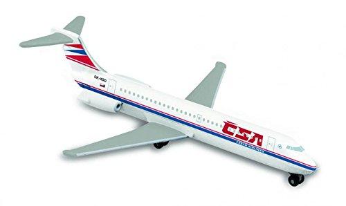 Avion Airlines Majorette, Czech, 13 cm