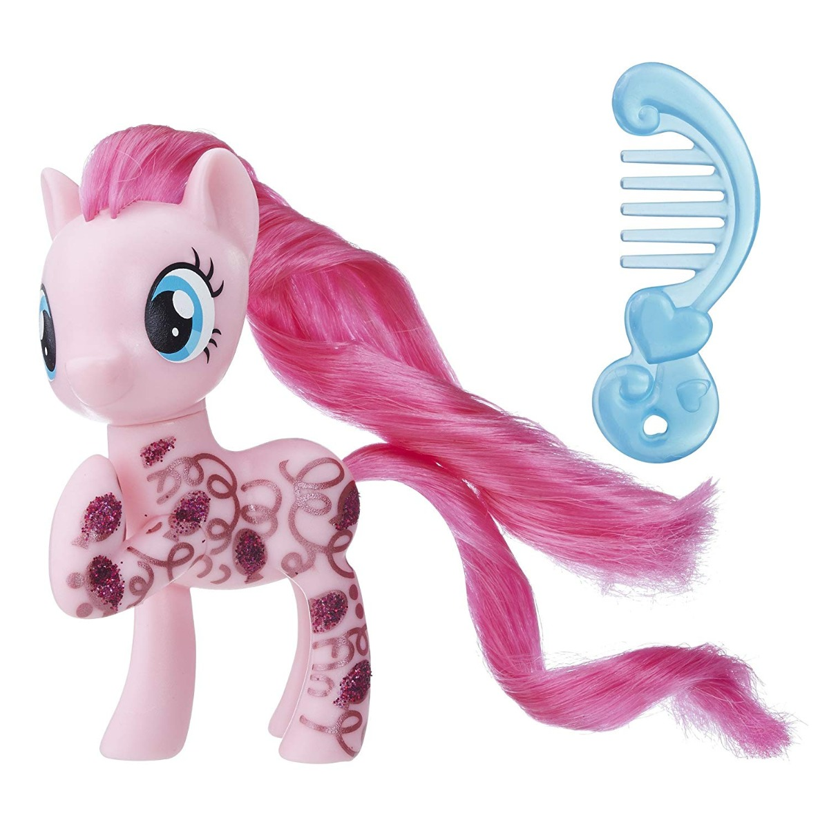 Figurina My Little Pony, Pinkie Pie, E2557
