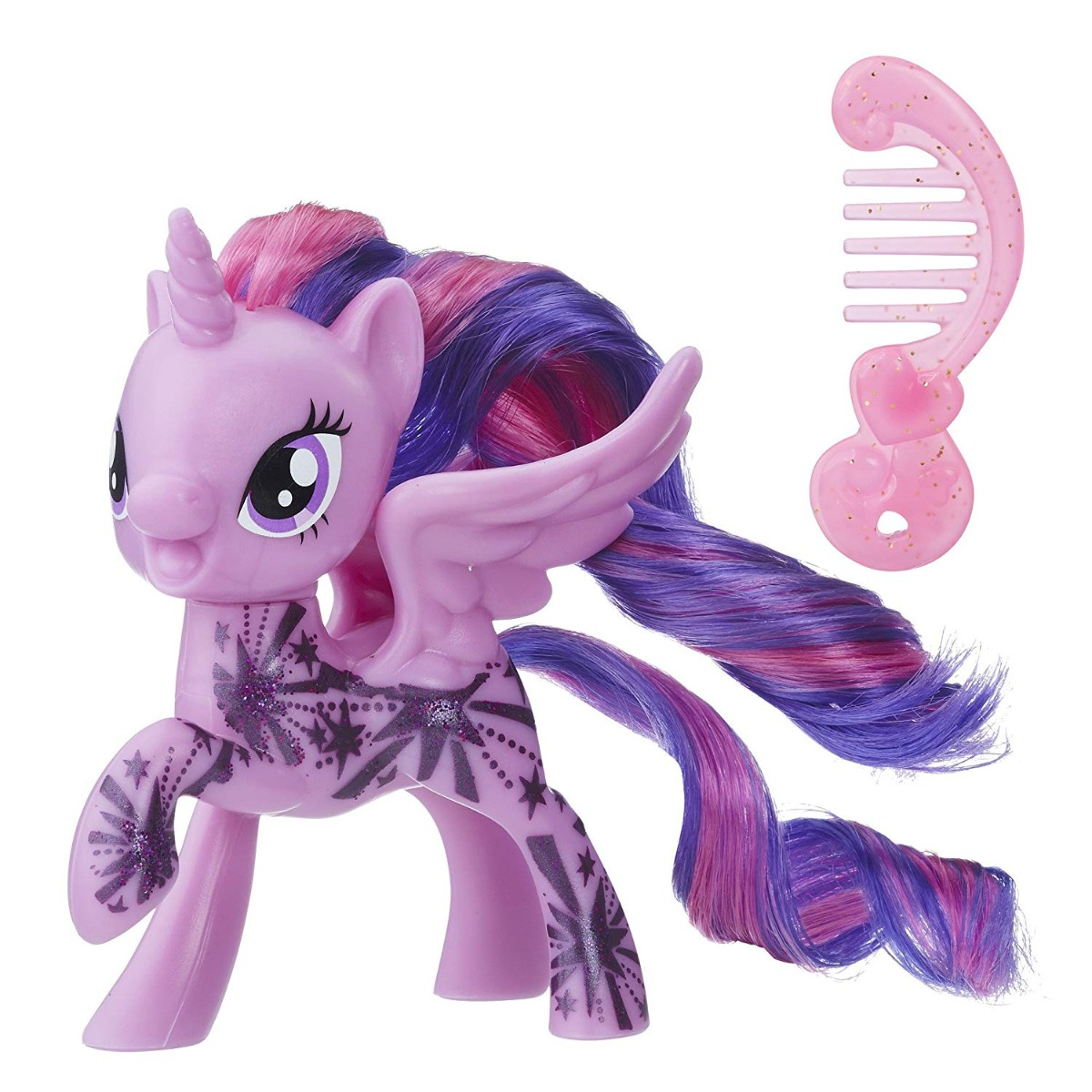 Figurina My Little Pony, Twilight Sparkle, E2559