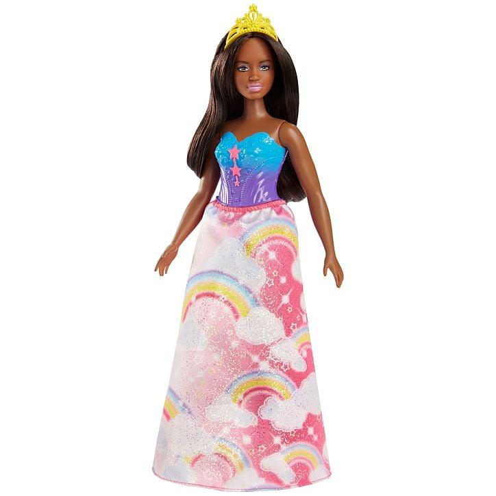Papusa Printesa Barbie Dreamtopia