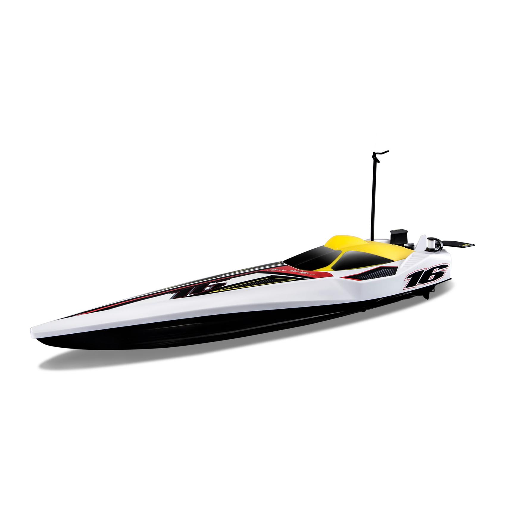 barca cu telecomanda maisto hydroblaster