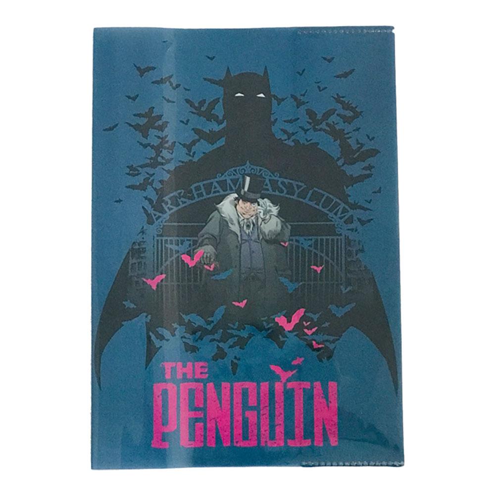 Coperta Caiet A5, Batman
