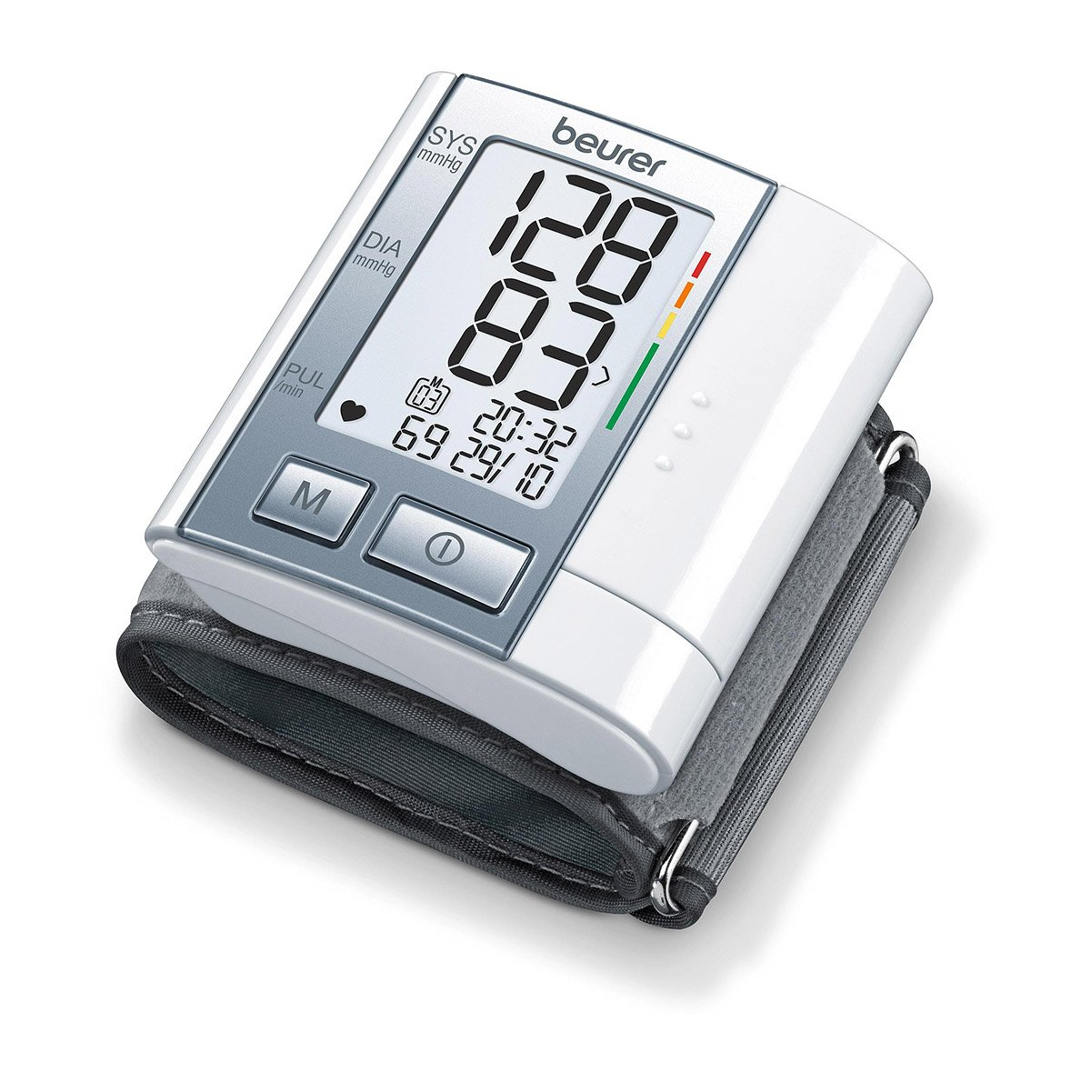 Tensiometru electronic de incheietura Beurer BC40 imagine