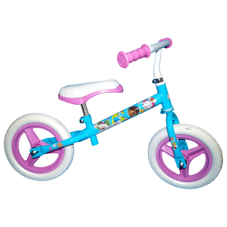 bicicleta fara pedale toimsa doctorita plusica - 10 inch