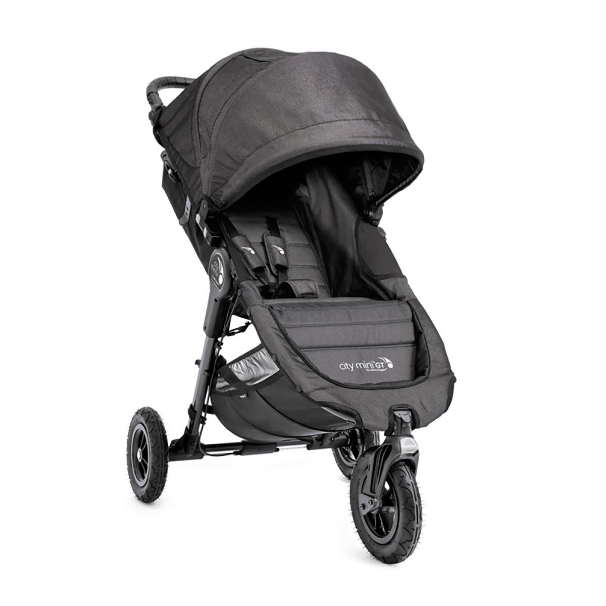 Carucior Baby Jogger City Mini Gt, Charcoal Denim