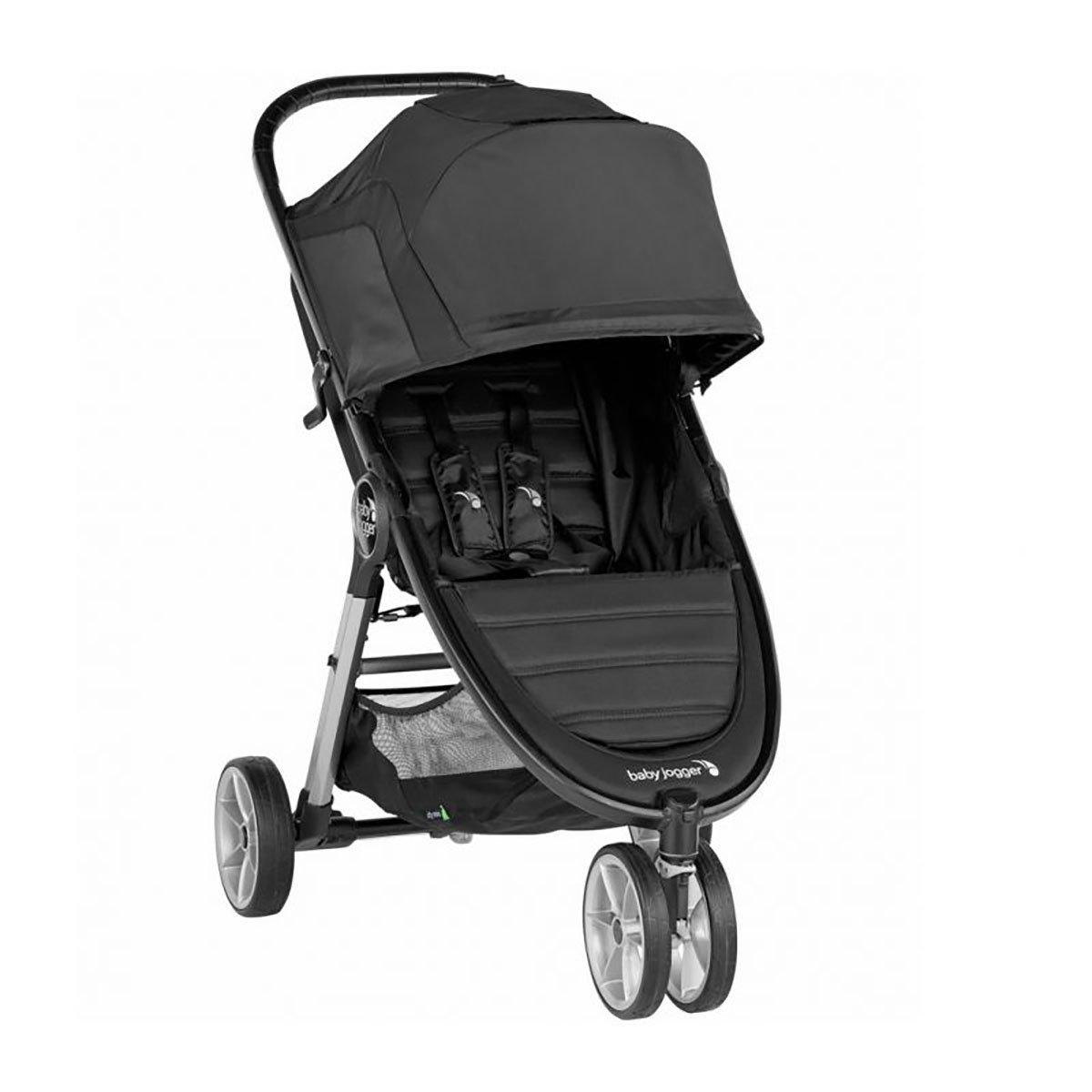 Carucior Baby Jogger City Mini 2, Jet