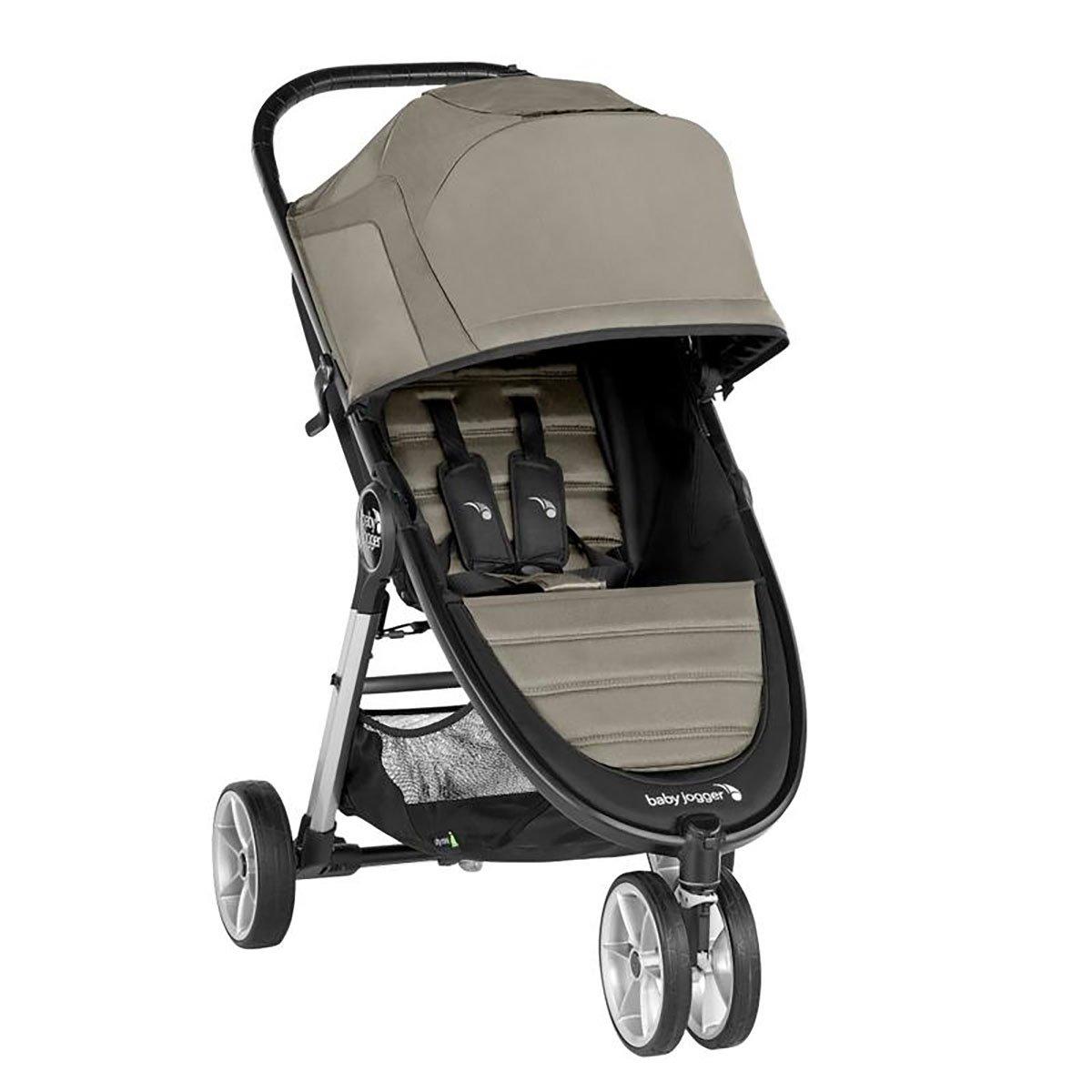 Carucior Baby Jogger City Mini 2, Sepia