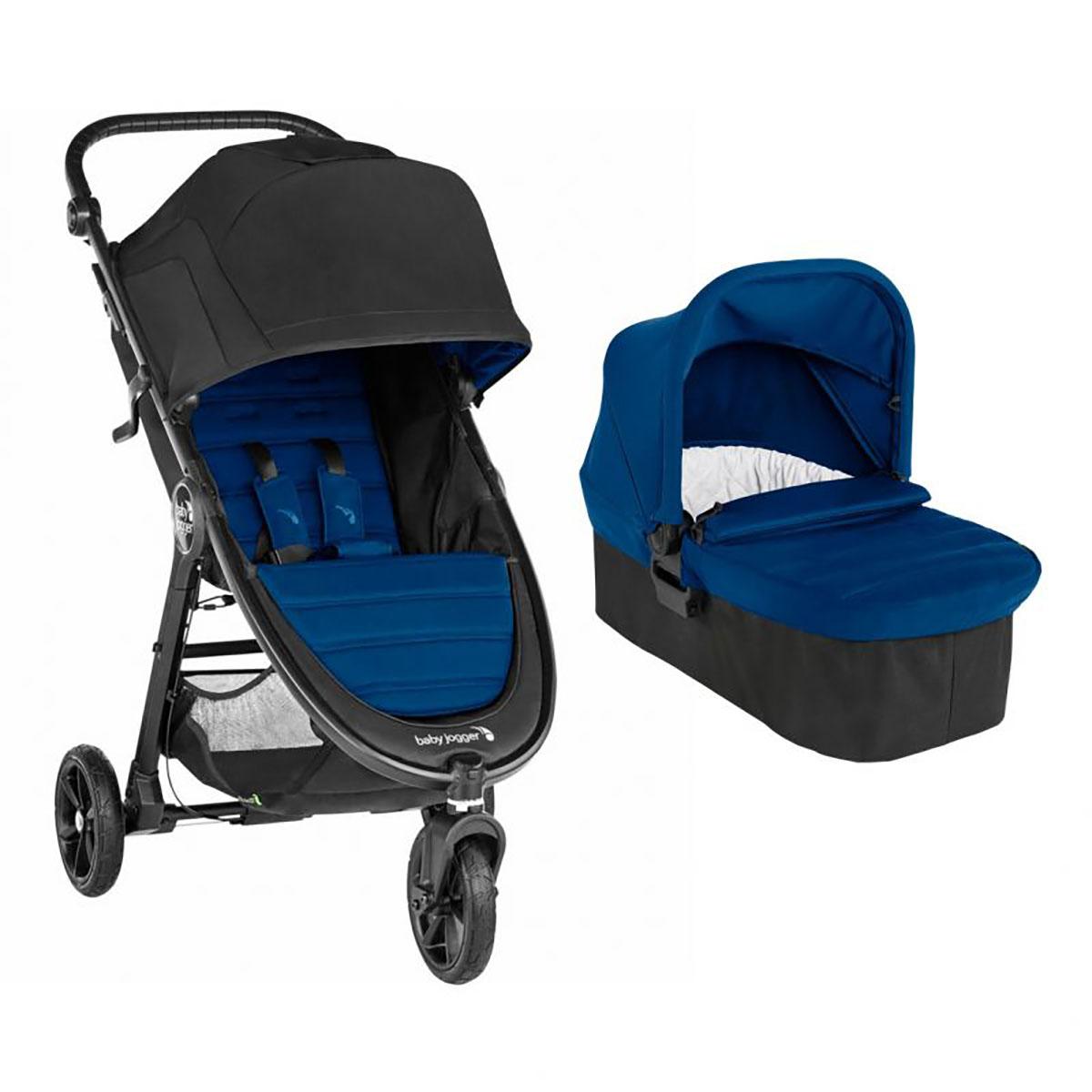 Carucior Baby Jogger City Mini Gt 2 Windsor, Sistem 2 In 1