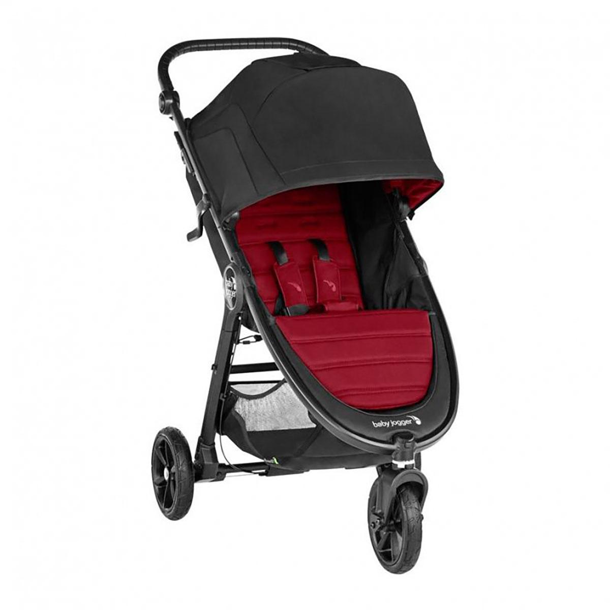 Carucior Baby Jogger City Mini Gt 2, Ember
