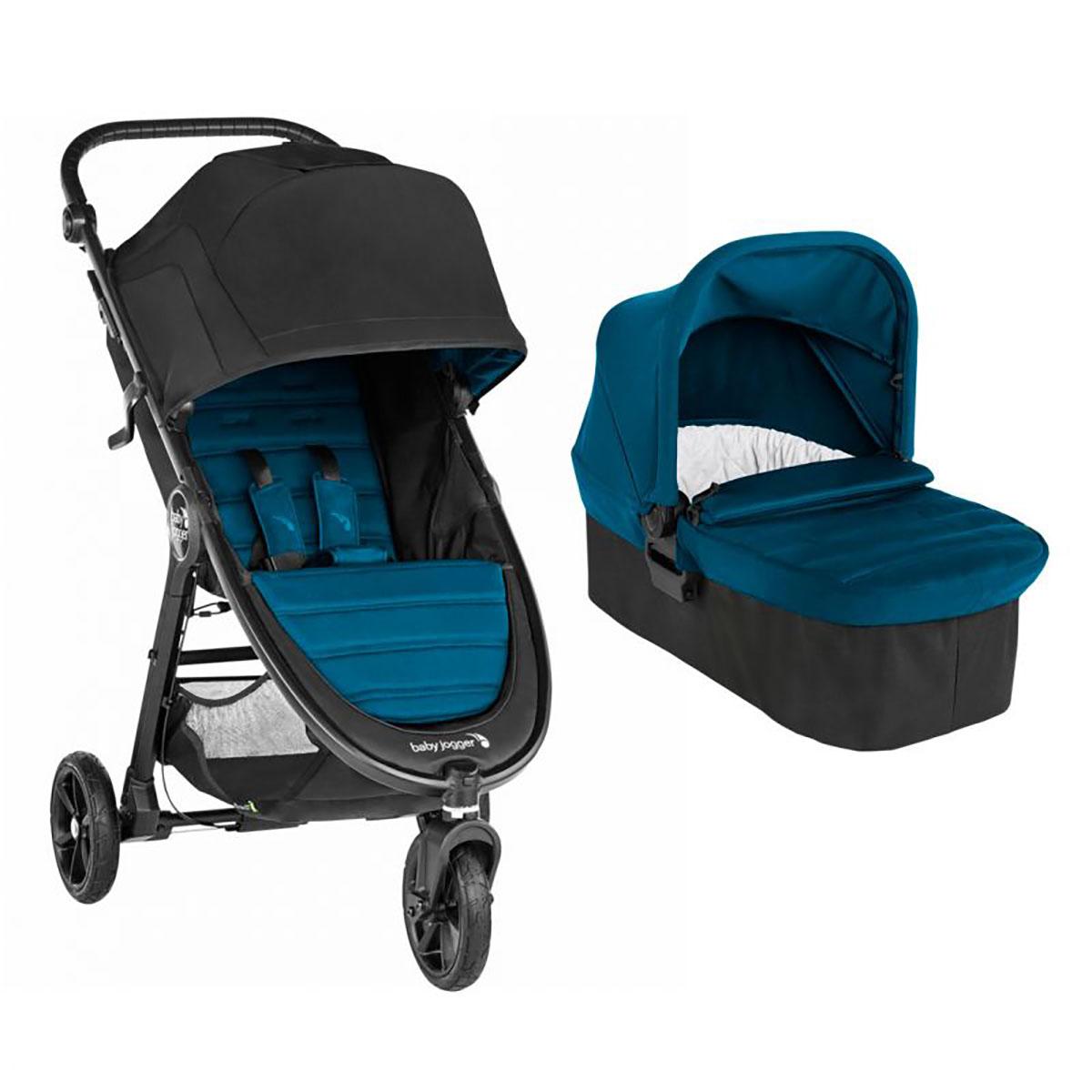 Carucior Baby Jogger City Mini Gt 2 Mystic, Sistem 2 In 1