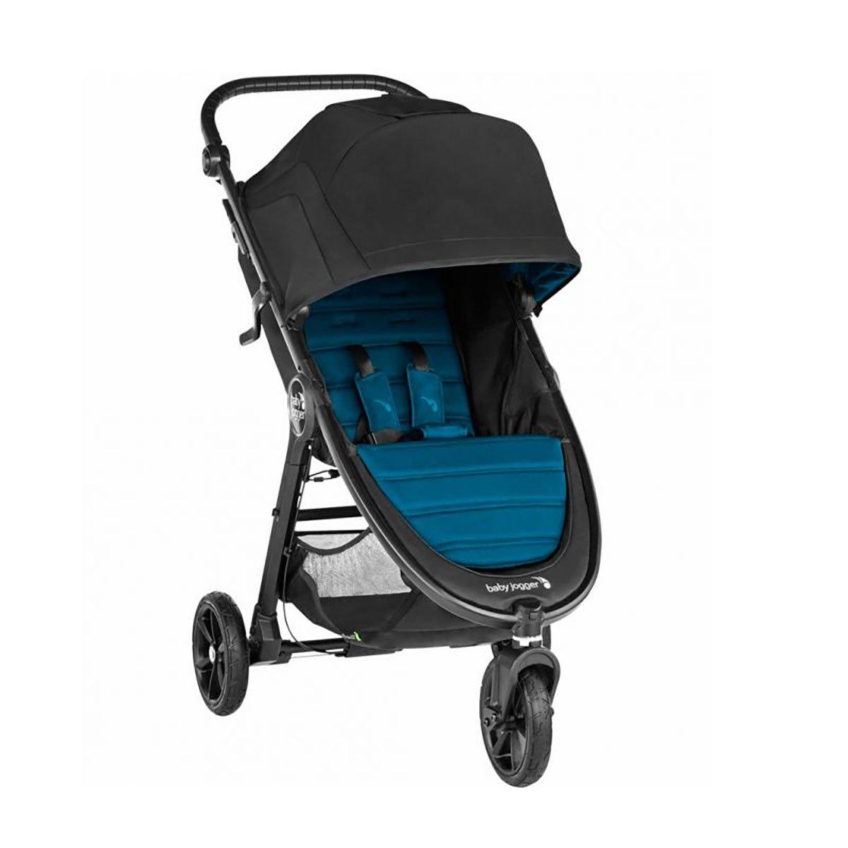 Carucior Baby Jogger City Mini Gt 2, Mystic imagine