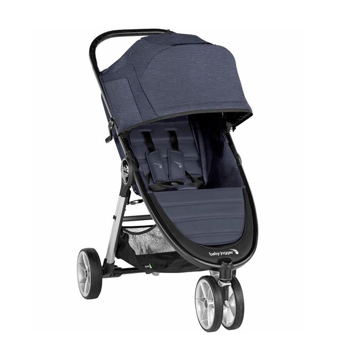 Carucior Baby Jogger City Mini 2, Carbon