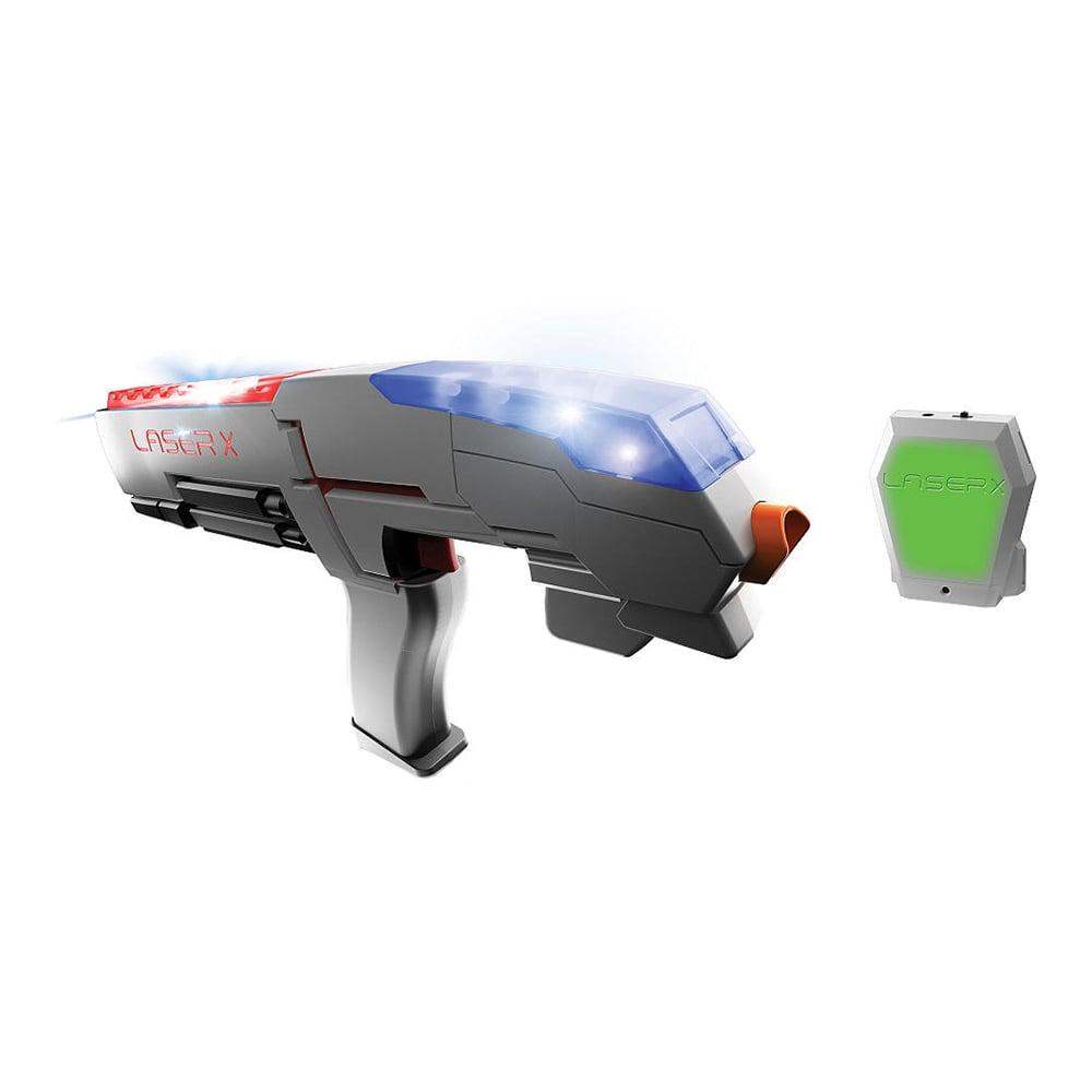 Blaster Laser X Single