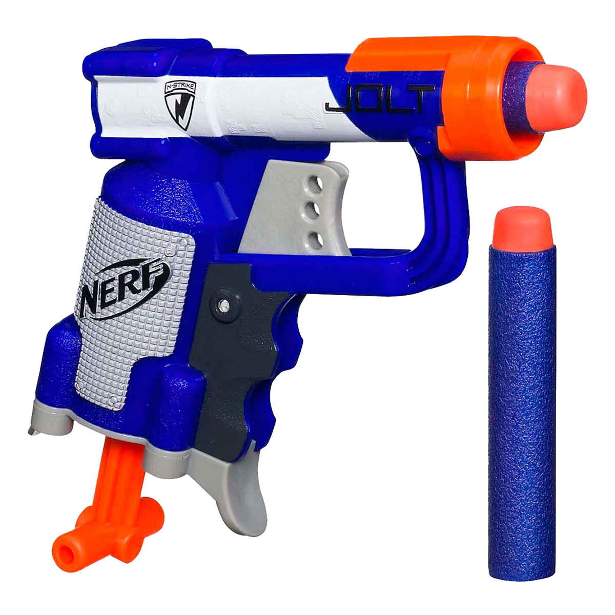 Blaster Nerf N-Strike Jolt 0707 imagine