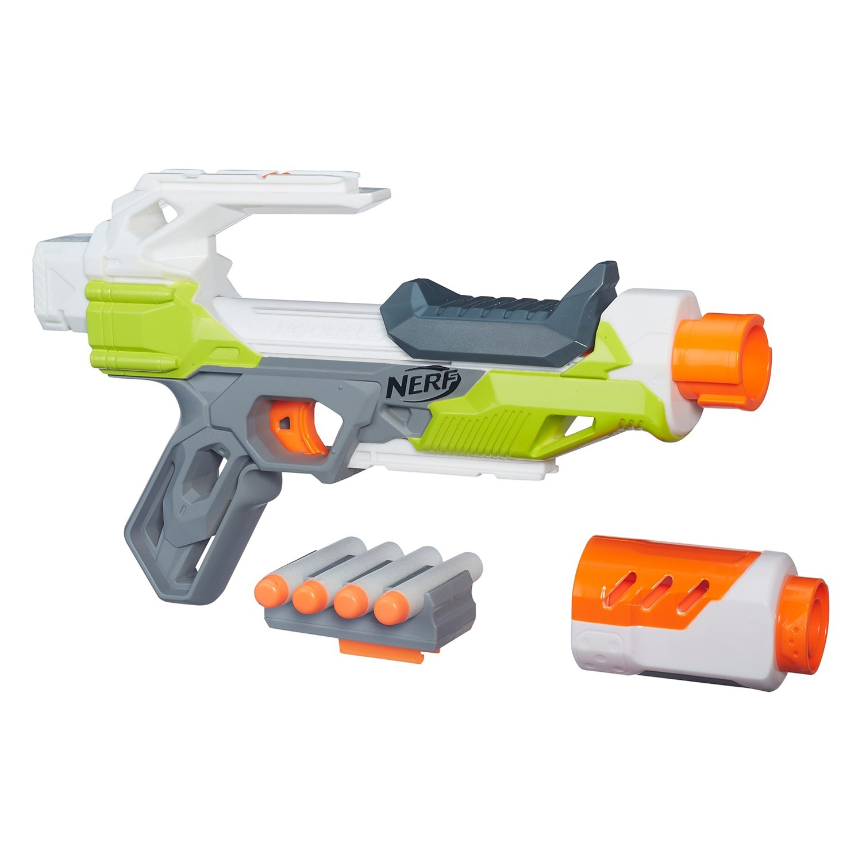 Blaster Nerf N-Strike Modulus Ionfire